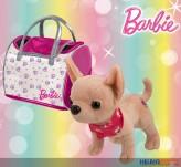 """Barbie - Plüsch-Hund """"Chihuahua"""" inkl. Tasche"""