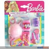 """Barbie - Beauty Set/Haar-Set """"Tasche & Haaraccessoires"""""""