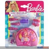 """Barbie - Beauty Set/Haar-Set """"Tasche & Haaraccessoires 2"""""""