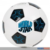 "Leder-Fußball ""World Star"" - 3-sort."