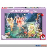 "Kinder-Puzzle ""Feentanz"" 150 Teile"