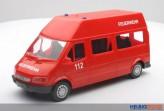 """VW-Bus """"Feuerwehr"""""""