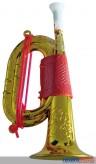 Trompete gold - im Beutel