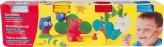 """Spielknete """"Basic Farben"""" 4er Set"""