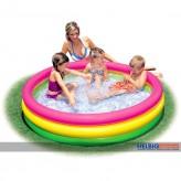 "Baby-Pool / Baby-Planschbecken ""Sunset Glow Pool"" 147 cm"