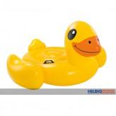 """Badetier Riesen-Ente """"Yellow Duck"""" - 147 cm"""