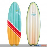 "Aufblasbares Surfbrett ""Surf's Up"" 178 cm - 2-sort."