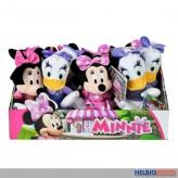 """Disney Plüschfigur """"Minnie & Daisy"""" 20 cm - 2-sort."""