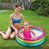 "Baby-Pool / Baby-Planschbecken ""Sunset"" - 86 x 25 cm"