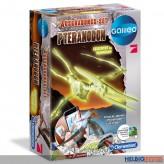 """Galileo - Ausgrabungs-Set """"Pteranodon"""" - leuchtet im Dunkeln"""