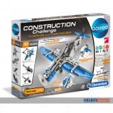 """Galileo """"Construction Challenge - Flugzeuge & Hubschrauber"""""""