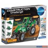 """Galileo """"Construction Challenge Landwirtschaftl. Fahrzeuge"""""""