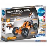 """Galileo """"Construction Challenge - Buggy und Quad"""""""