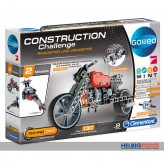 """Galileo """"Construction Challenge - Roadster & Dragster"""""""