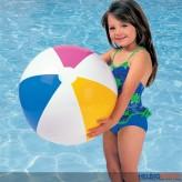 "Wasserball / Beachball ""Glossy Panel Ball"" 61 cm"