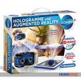 "Galileo ""Hologramme und Augmented Reality"""