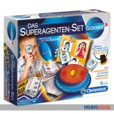 "Galileo Science ""Das Superagenten-Set"""