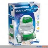 """Galileo """"So baust du deinen eigenen...Saug-Roboter"""""""