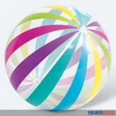"Riesen-Wasserball/XL-Beachball ""Punkte"" - 107 cm"