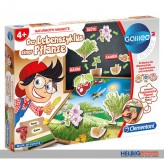 """Galileo Science """"Der Lebenszyklus einer Pflanze"""" Lernspiel"""