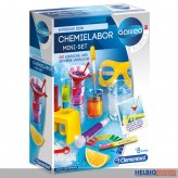 "Galileo Science ""Entdecke dein...Chemielabor Mini-Set"""