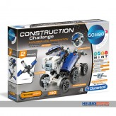 "Galileo ""Construction Challenge - Explorer und Raumstation"""