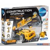 """Galileo """"Construction Challenge - Kräne & Aufzüge"""""""