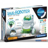"Galileo Science ""Bausatz - Saug-Roboter"""