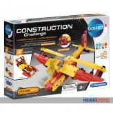 """Galileo """"Construction Challenge - Wasserflugzeug & Rennboot"""""""