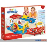 "Interaktive Turbo-Rennbahn ""Baby-Go!"""