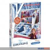 """Lernspiel / E-Lektor Quiz """"Frozen II - Die Eiskönigin II"""""""