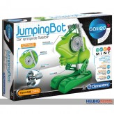 "Galileo Science ""Jumping Bot - Springender Roboter"""