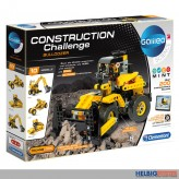 "Galileo ""Construction Challenge - Bulldozer"""