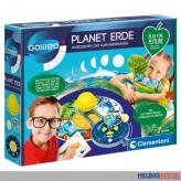 """Galileo Science """"Planet Erde - Jahreszeiten & Klima"""""""