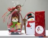 """Tee-Geschenk-Set """"Weihnachten/Christmas""""  - 2-sort."""