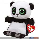 """Peek-a-Boos XL """"Tablet-Halter"""" - Panda-Bär """"Poo"""" - 32 cm"""