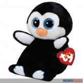"Peek-a-Boos XL ""Tablet-Halter"" - Pinguin ""Penny"" - 32 cm"