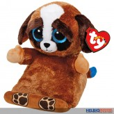 "Peek-a-Boos XL ""Tablet-Halter"" - Hund ""Pups"" - 32 cm"