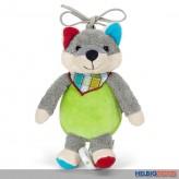 """Mini-Spieluhr """"Fuchs Wilbur"""""""