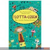 """Lesebuch """"Mein Lotta-Leben: Das reinste Katzentheater"""""""