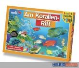 """Kinder-Spiel """"Am Korallen-Riff"""""""