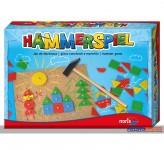 "Kinder-Kreativspiel ""Hammerspiel"""