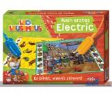 """Leo Lausemaus """"Mein erstes Electric"""" Kinder-Lernspiel"""