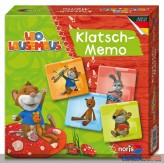 "Leo Lausemaus ""Klatsch-Memo"""
