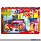 """Gesellschaftsspiel """"Das Große Feuerwehrspiel"""""""