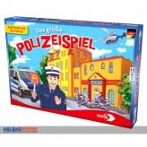 """Gesellschaftsspiel """"Das Große Polizeispiel"""""""