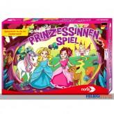 """Gesellschaftsspiel """"Das Große Prinzessinnenspiel"""""""