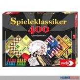 """Spielesammlung """"400 Spieleklassiker"""""""