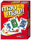 """Kartenspiel """"Mau Mau"""" - Das Original"""