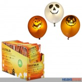 "LED-Luftballons ""Halloween"" - 3er Set"